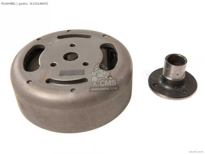 (31121148633) FLYWHEEL
