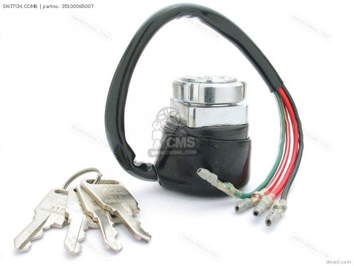 Wiring For Ignition Switch Help 96 Xplorer 400 Polaris Atv Forum