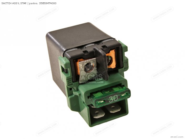 (35850MT4003) SWITCH ASSY.,STAR