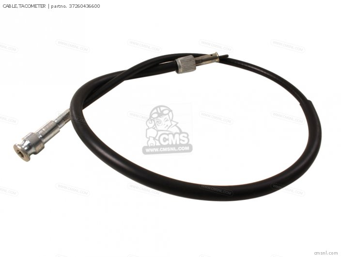 (37260383000) CABLE,TACOMETER