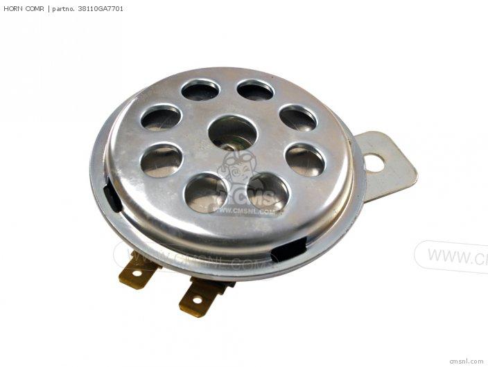 (38110-GA7-703) HORN COMP.