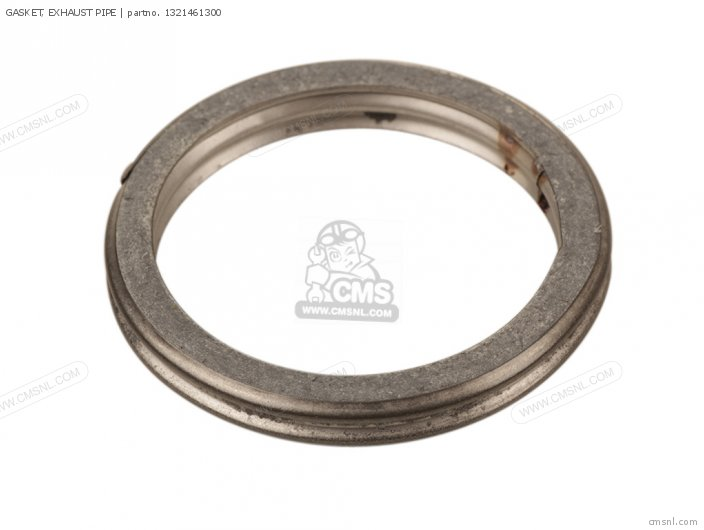 3MT1461300 GASKET  EXHAUST PIPE