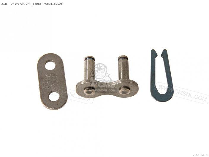 Crm75r 1989 k Spain 40531098003 Joint drive Chain