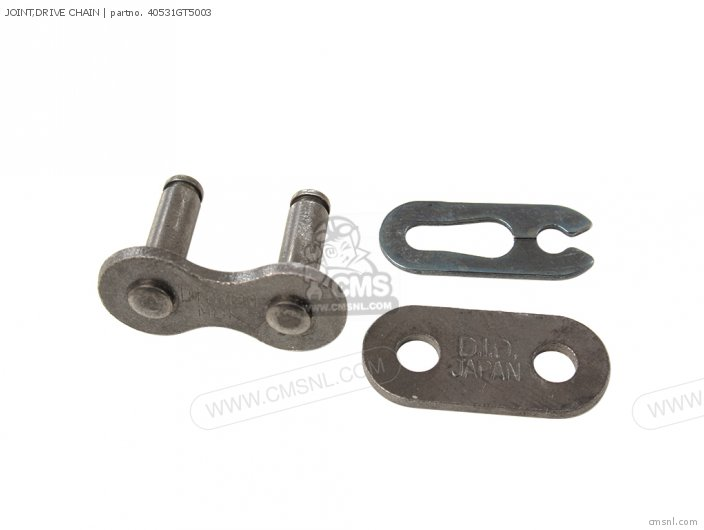 (40531GC4602) JOINT,DRIVE CHAIN