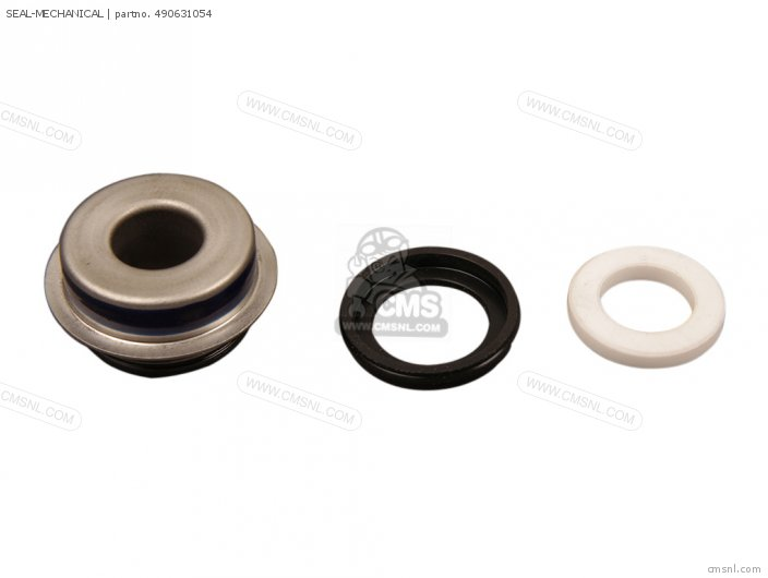 (490631056) Mechanical Seal photo