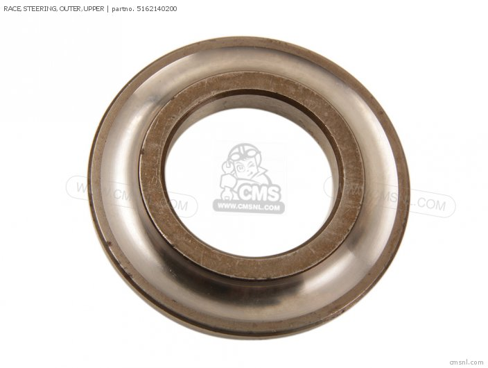 (51621-08D00) RACE,STEERING,OUTER,UPPER