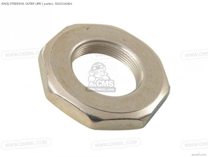 (5162102200) RACE,STEERING OUTER UPR
