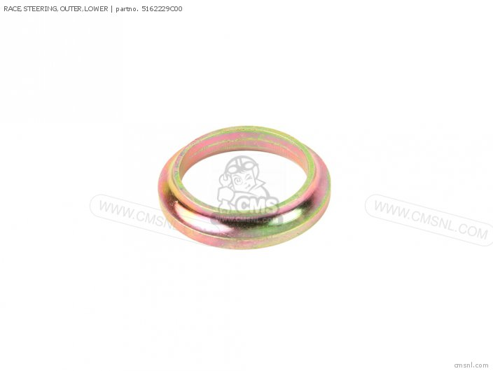 (51622-29C20) RACE,STEERING,OUTER,LOWER