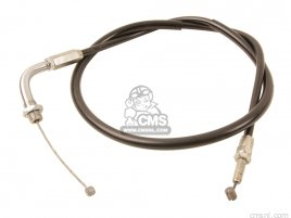 54012-138 CABLE THROTLE CONTRL