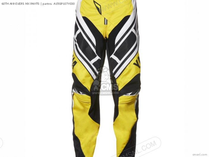 60th Annivers Mx Pants photo