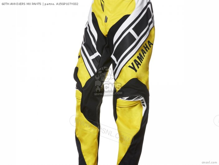 Apparel 60th Annivers Mx Pants
