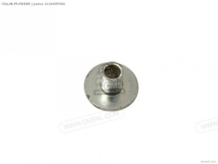 Crm75r 1989 k Spain 61104428000 Collar fr fender