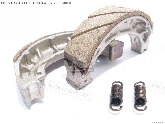 Types Of Brake Fade : Mini mirror short type r mm takegawa