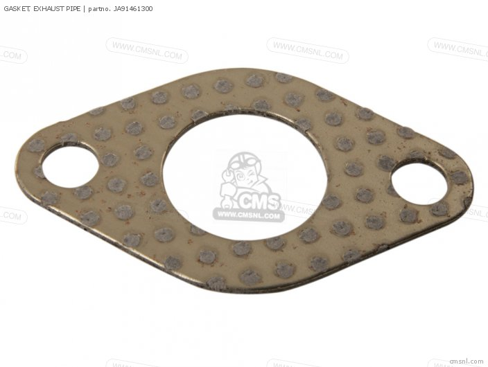 Ys240tb Snow Blower 1990 7cne461300 Gasket  Exhaust Pipe