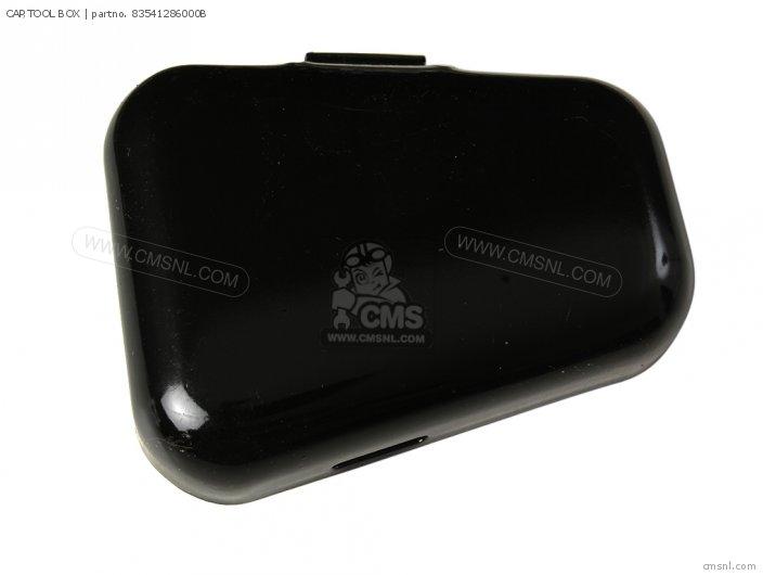 (83541349690B) CAP,TOOL BOX