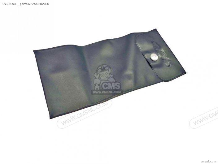 89101-ME5-670 BAG TOOL