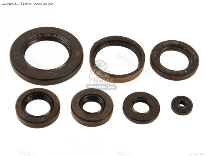 90000-286-010 OIL SEAL KIT