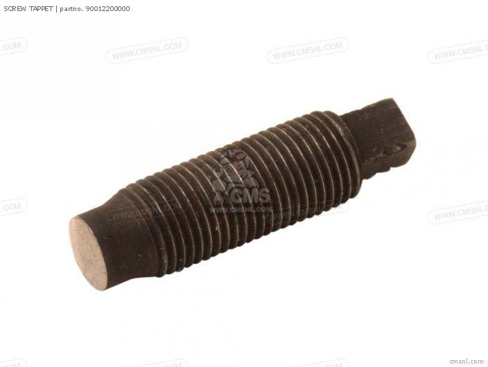 90012-333-000 SCREW TAPPET