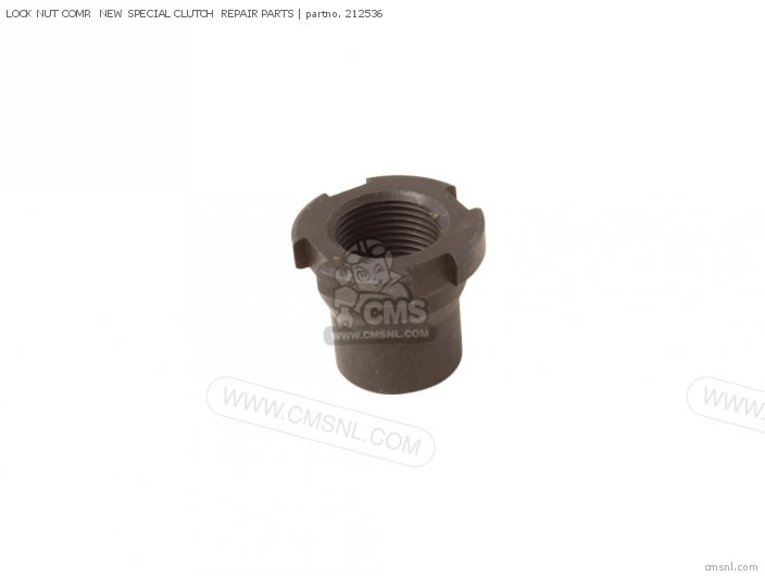90200-181-T00 LOCK NUT COMP   NEW SPECIAL CLUTCH  REPAIR PARTS