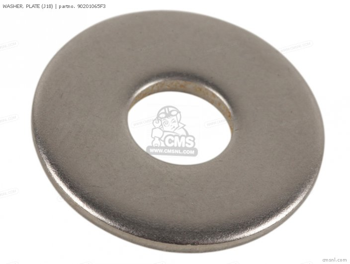 Ys240tb Snow Blower 1990 9020106020 Washer  Plate j18