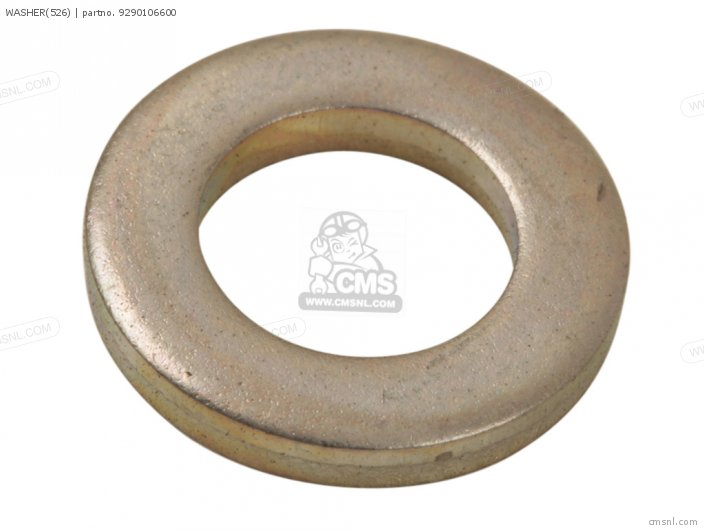 90201061A5 WASHER526