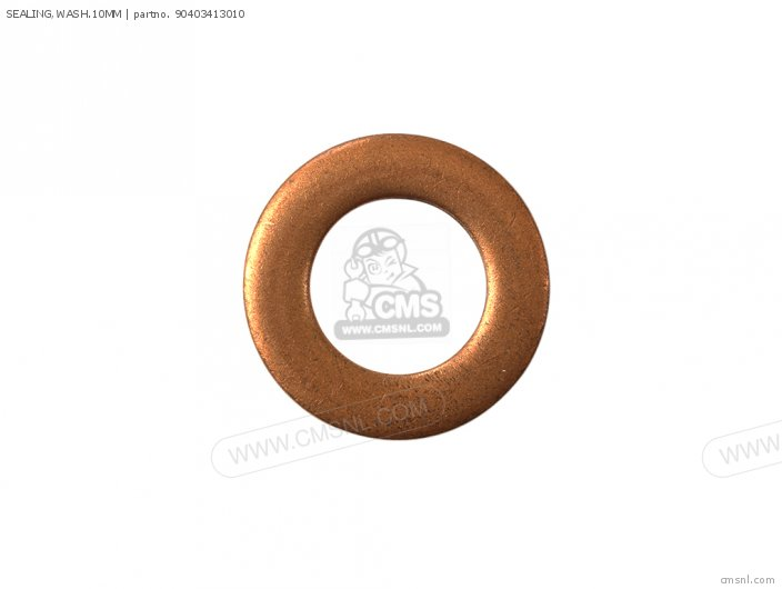 90403-ML4-610 SEALING WASH 10MM