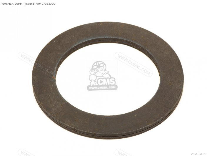 90407415000 WASHER 26MM