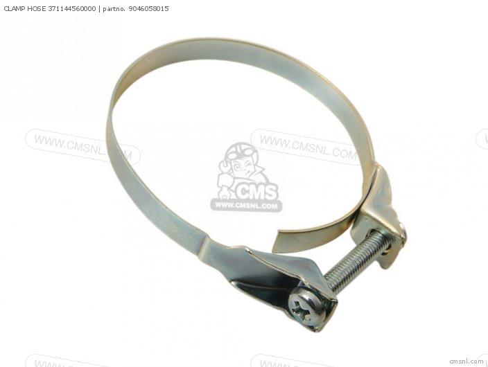90450-58002 CLAMP HOSE 371144560000