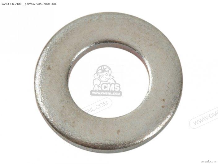90546-KA4-004 WASHER ARM