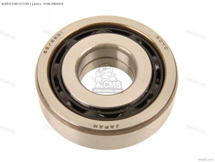 (91063HC4771) B/BRG RAD N/COM