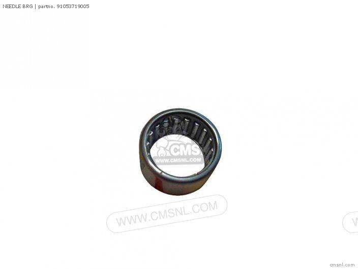 91101-PZ9-000 NEEDLE BRG