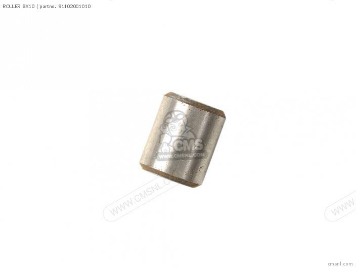 (91102041153) ROLLER 8X10