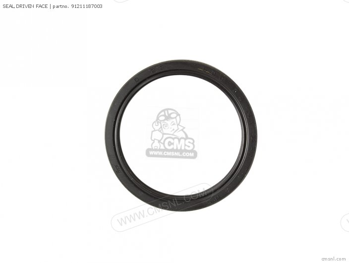(91211KN7671) SEAL,DRIVEN FACE