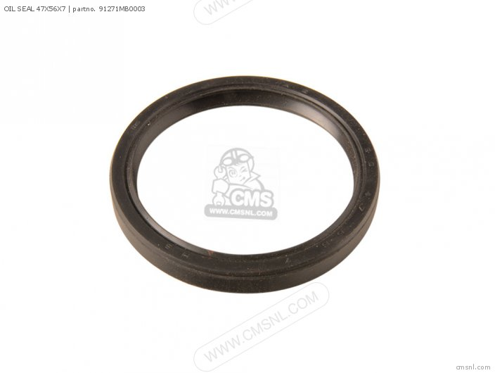 (91271MB0013) OIL SEAL 47X56X7