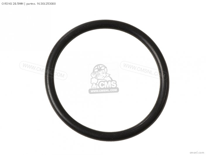 91302-PF0-003 O RING 28 5MM