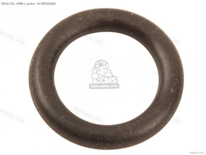 91352425003 Ring Oil 10mm