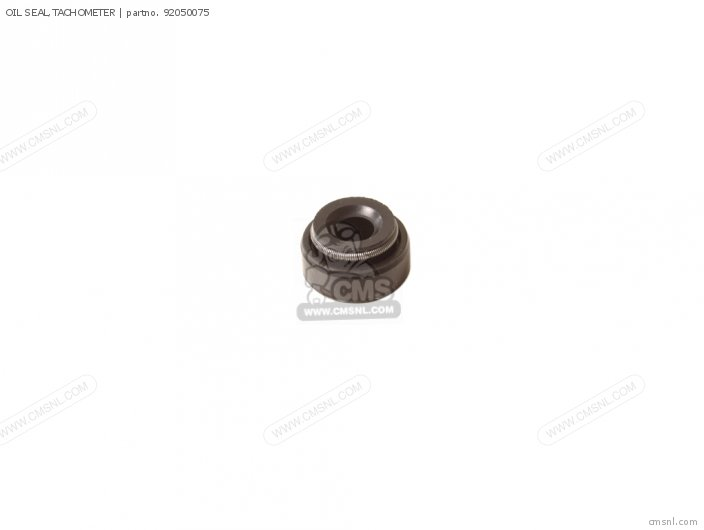 92049-1315 OIL SEAL TACHOMETER