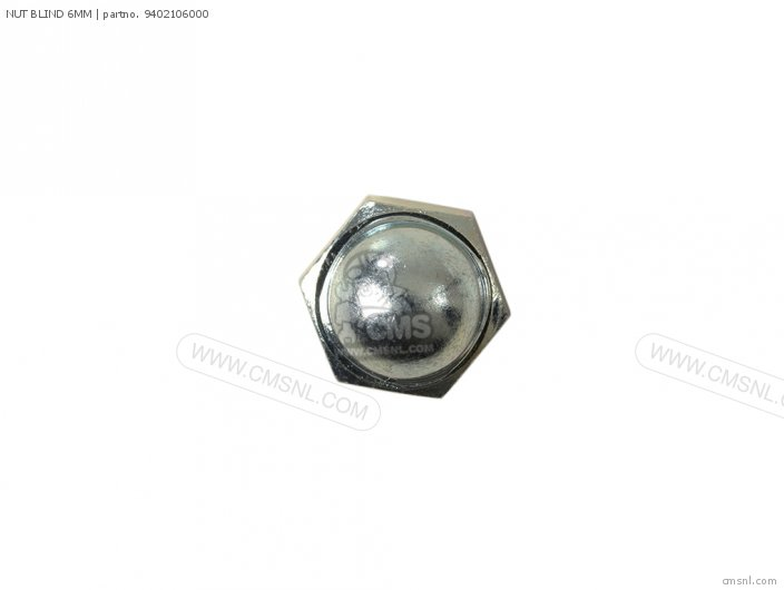 94021-06020 NUT BLIND 6MM