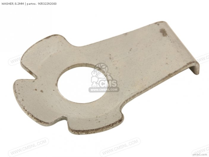 9410831000 WASHER 8 2MM