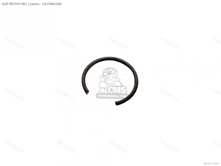 94601-130-00 CLIP  PISTON PIN