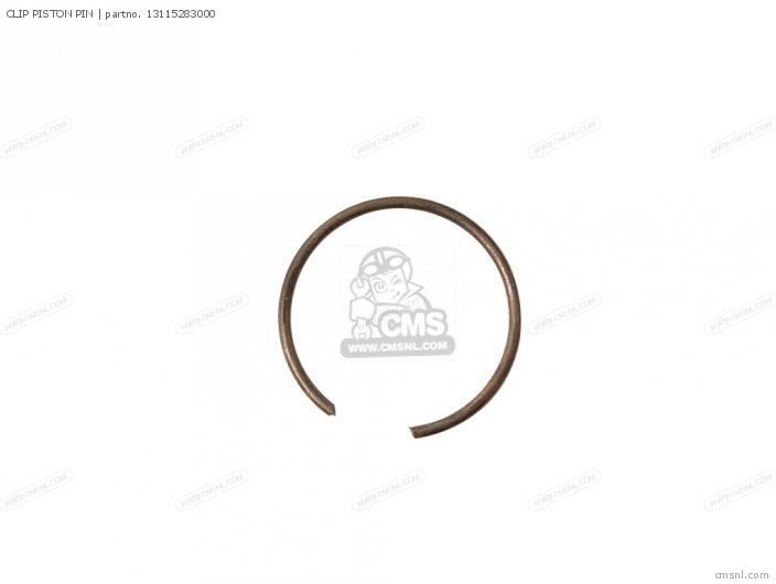 (94601-17000) CLIP PISTON PIN