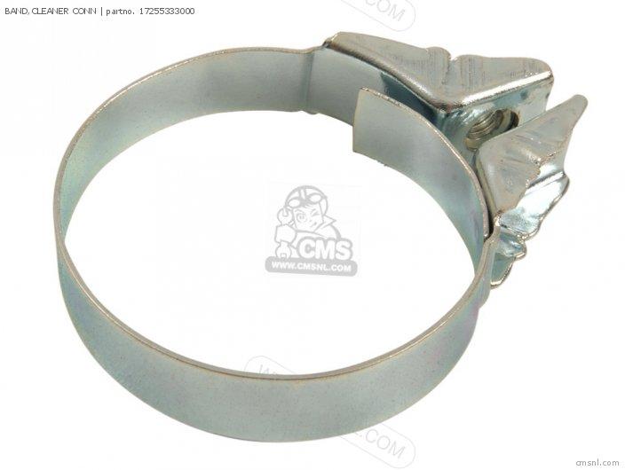 Crm75r 1989 k Spain 95018-42250 Band cleaner Conn