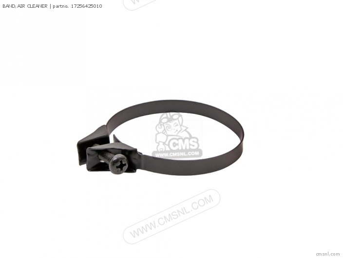 (9501860250) BAND,AIR CLEANER