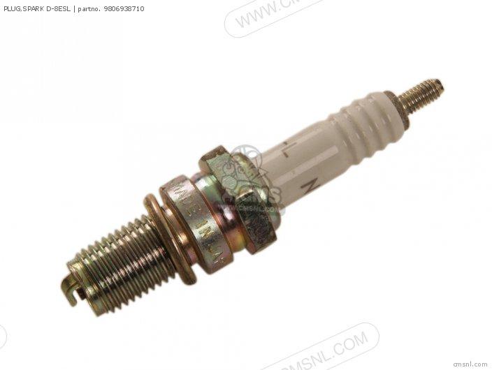 98069-58717 PLUG SPARK D-8ESL