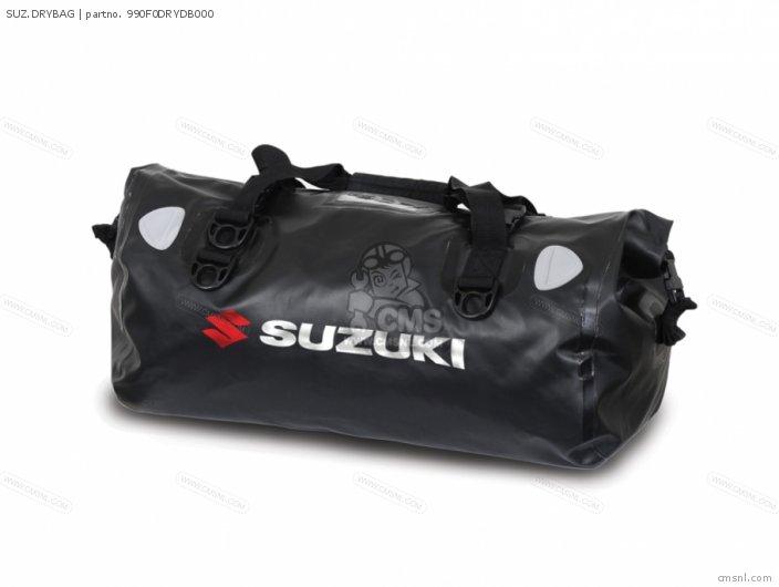 Merchandise Suzuki 990f0drydb001 Suz drybag