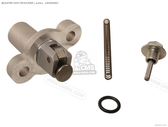 Adjuster Assy, Tensioner photo