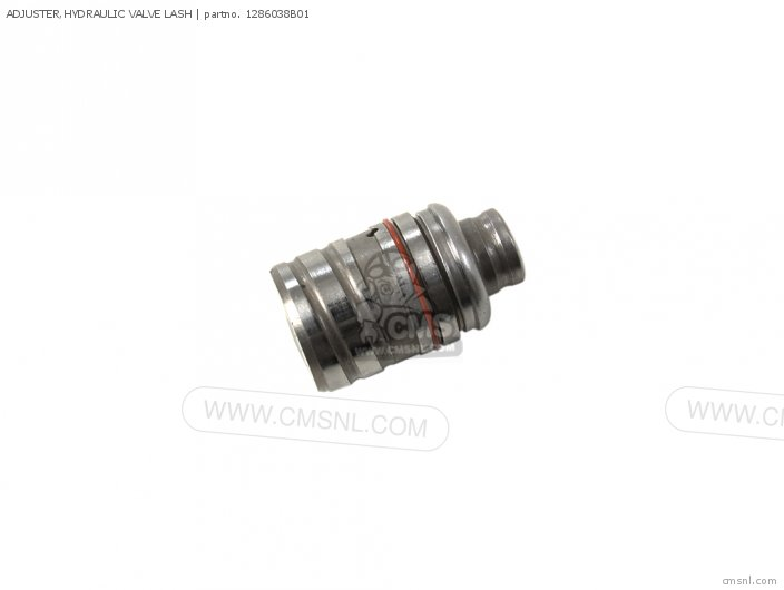 ADJUSTER HYDRAULIC VALVE LASH