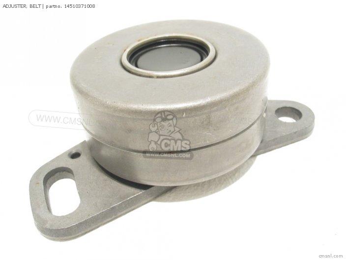 Adjuster, Belt photo