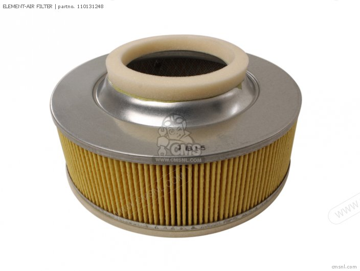 2001 Vn1500-r1 Vulcan 1500 Drifter Air Filter Element