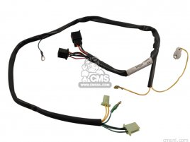 ALARM SUB HARNESS B